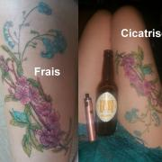 Myosotis/cerisier